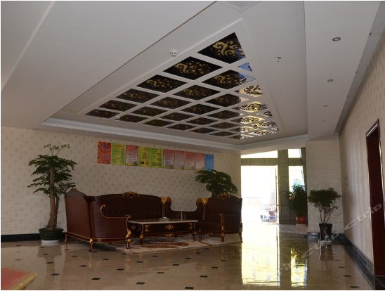 西藏日喀则朝日宫廷酒店