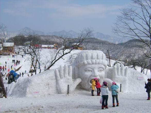 西岭雪山、安仁古镇二日游