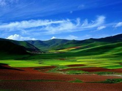 最后的香格里拉——稻城亚丁双飞三日游纯玩