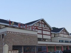 川主寺岷江假日酒店