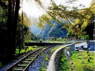 汶川三江生态旅游区